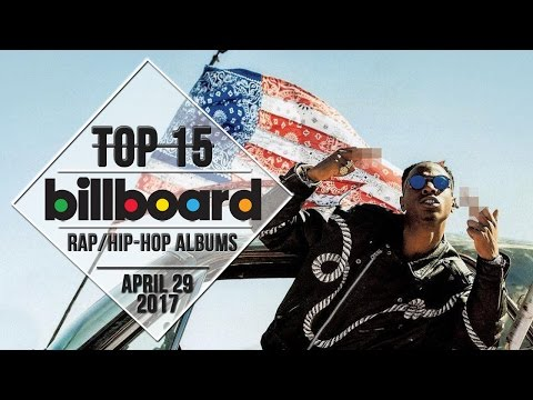 Top 15 • US Rap/Hip-Hop Albums • April 29, 2017 | Billboard-Charts