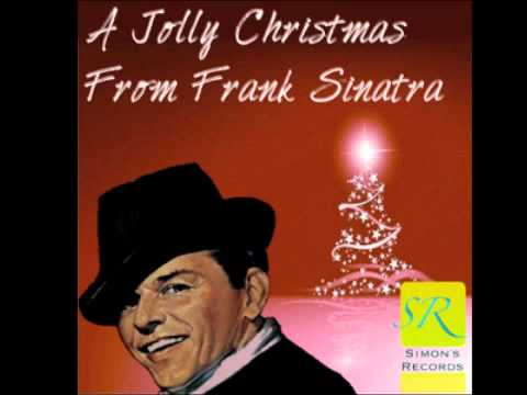 jingle bells frank sinatra original version
