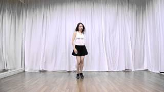NS Yoon-G(NS 윤지) - Yasisi(야시시) Dance Cover By Lita