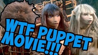 THIS IS NOT A KIDS FILM! The Dark Crystal & Animal Crackers Review // F*cked Up Film Club | Snarled