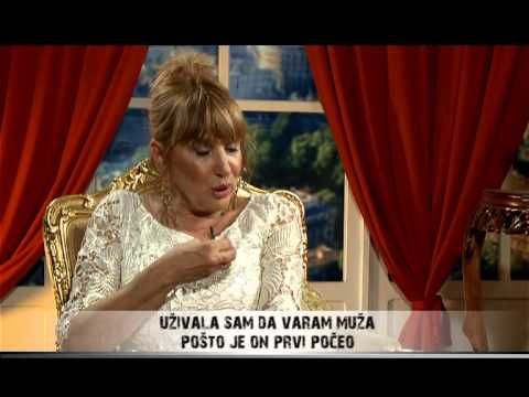 Goli Zivot - Zorana Sulc - (TV Happy 2013)