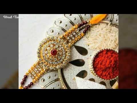 Rakhi image status video, happy Raksha Bandhan, Raksha Bandhan Whatsapp status,new rakhi video