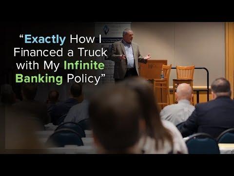 James Neathery at IBC Think Tank 2016