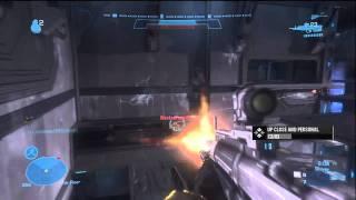 Halo Combat Evolved Anniversary : Multiplayer Gameplay