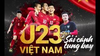 U23 Viet Nam - Lich thi dau Giao huu quoc te - cup Vinaphone 2018 - Giai tu hung VFF 2018