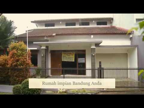 Rumah Dijual Ligar, Cigadung, Dago, Bandung Utara - Asri dan Nyaman!