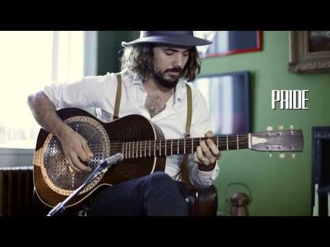 Turner Resonator Session - Pride - The Temperance Movement