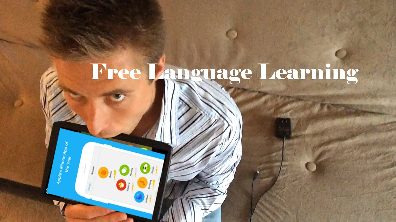 Duolingo | Free Language Learning | App Review