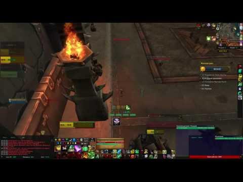 Iron Docks Challenge Mode Master 10:17 (Monk pov)