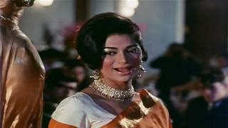 Yeh Kaun Aaya Roshan Ho Gayi Mehfil Lata Saathi (1968) HD