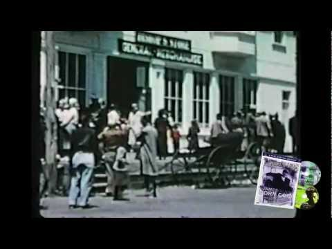James Dean - Complete East of Eden Behind the Scenes Film - Hosted By Marlin Wilson