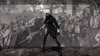 NieR Automata - Story Analysis PART 2 [Deeper Meanings]