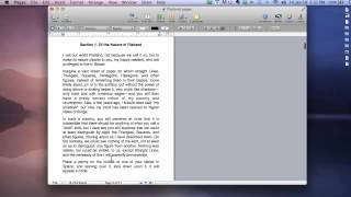 Publishing to ePub from Pages tutorial