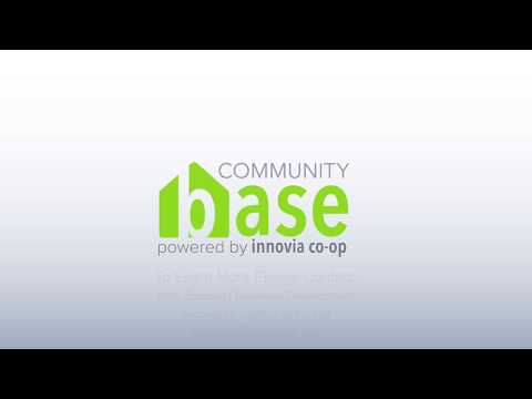 Community Base Mobile App