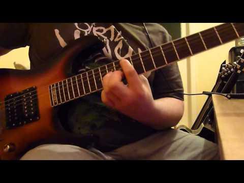 Deftones - Riviere (Guitar Cover) mp3