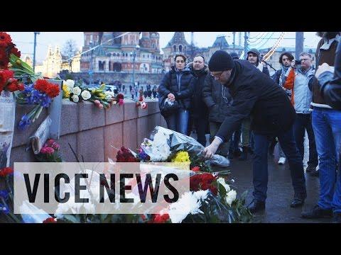The Assassination of Boris Nemtsov: Kremlins Biggest Critic