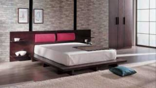 Modern Bedroom Furniture - Bellamai Furniture