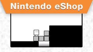 Nintendo eShop - BOXBOY! Trailer