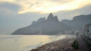 #TBT  Carnivale in Brazil