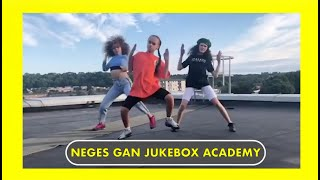 Jukebox Academy - Mis Hanes Pobl Dduon | Black History Month (Welsh) | Stwnsh
