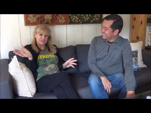 PJ Soles  for The Bill Murray Experience