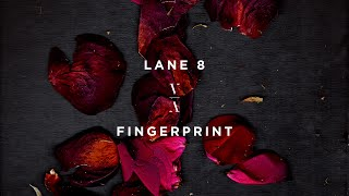 Lane 8 - Fingerprint