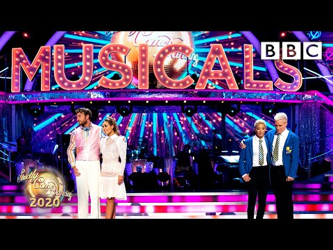 Who will be going home?✨ Week 7 Results Musicals ✨ BBC Strictly 2020