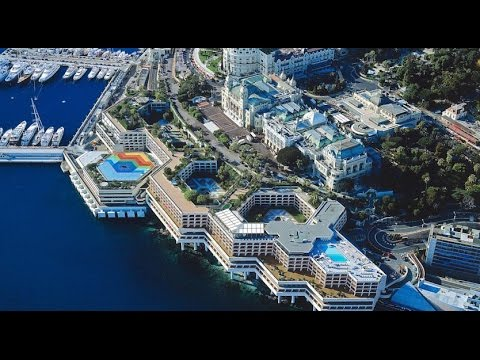 Best Luxury beach Hotel |  Fairmont Monte Carlo Hotel In Monaco