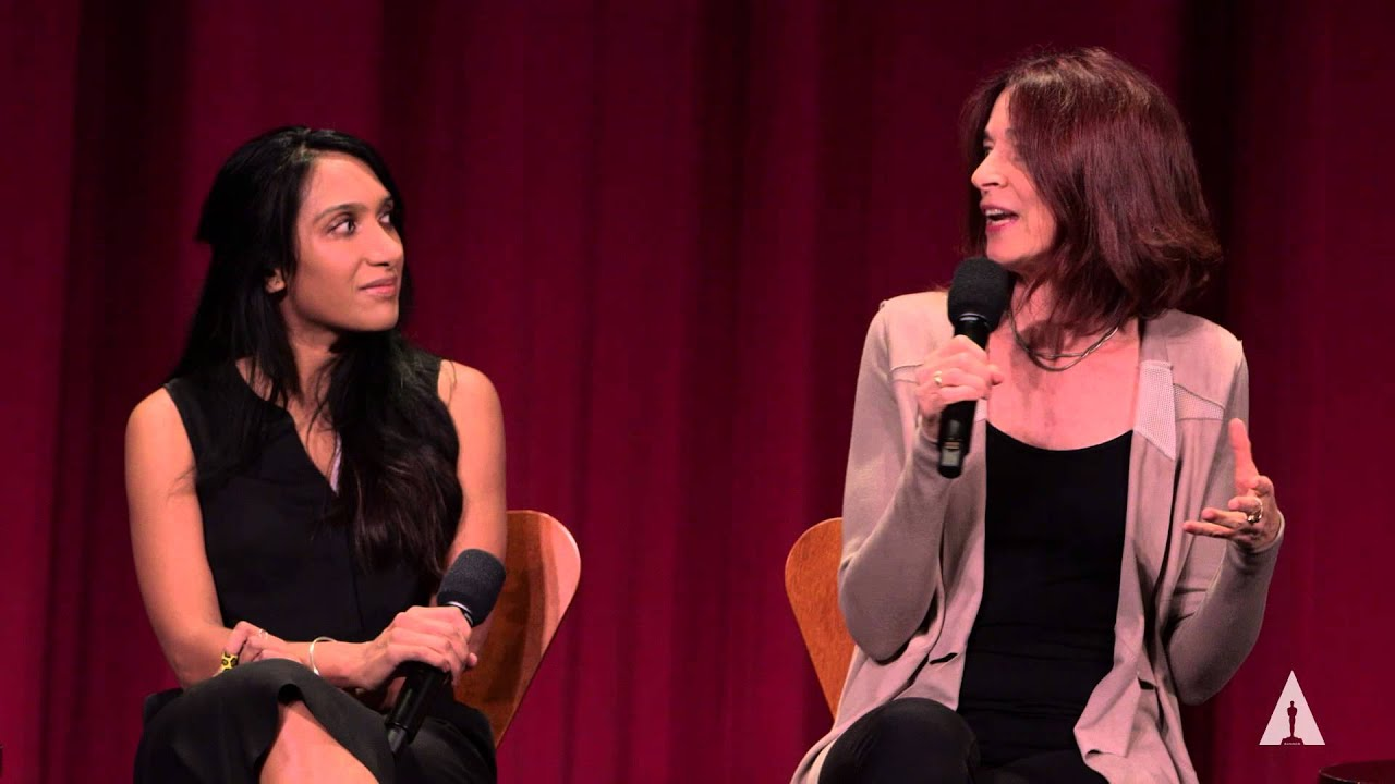 Download Academy Conversations: Meet the Patels
