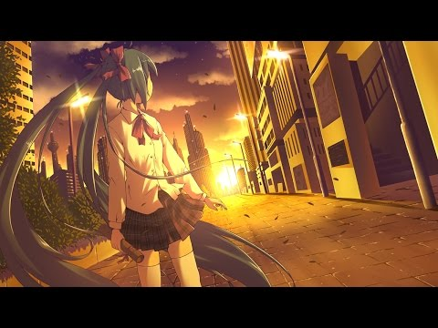 {77} Nightcore (7eventh Time Down) - Free (with lyrics)