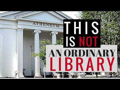 Brilliant Free Atheneum Library has great E-book and E-magazine services