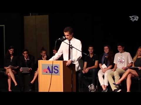 Josh Kahn | Treasurer Candidate 2012