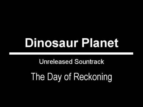 Dinosaur Planet Unofficial, Unreleased Sountrack
