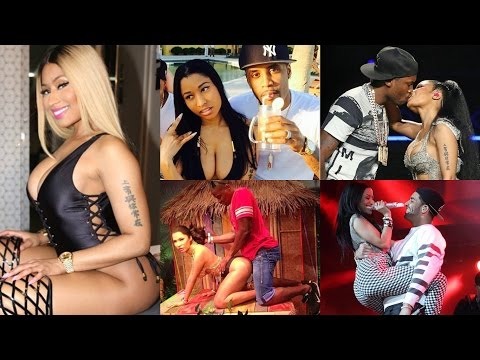 Men Nicki Minaj Has Dated!