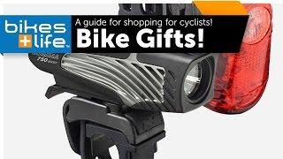 Bike Gift Guide - Bike Lights!