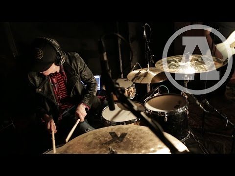 Marmozets - Move, Shake, Hide - Audiotree Live