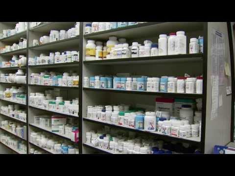 Prescription Drug Abuse | Southern Remedy | MPB