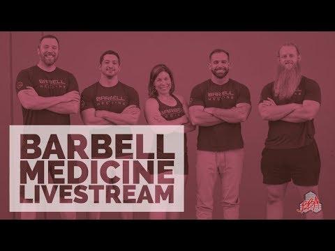 Barbell Medicine Live