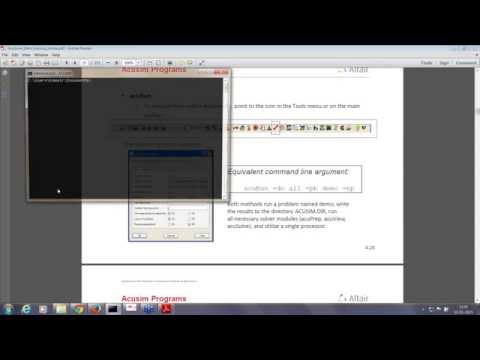 Computational Fluid Dynamics Online Training Day - 1