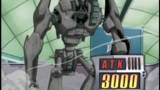 Yu-Gi-Oh! GX 001 The Next King Of Games (2/3)