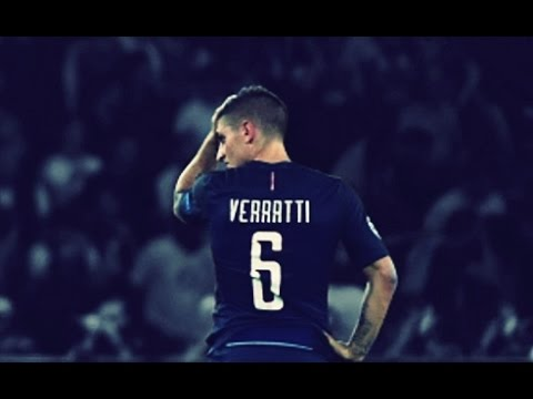 Marco Verratti ● The Maestro ● Mid Season Show ● 2016/17