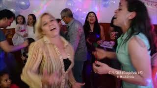 03/ 11 /2018 #VideoClip  #CumplePaola #33 by #MundoRokola