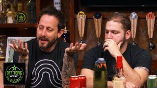 Geoff Can't Say No To Tom Clancy - Off Topic #73