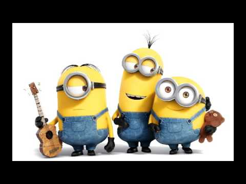 The Chainsmokers - Closer (minions)