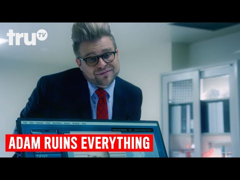 Adam Ruins Everything - Why Fingerprinting Is Flawed from YouTube · Duration:  2 minutes 16 seconds