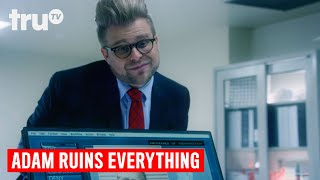 Adam Ruins Everything - Why Fingerprinting Is Flawed
