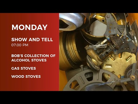 Over 40 Alcohol Stoves, Gas Stoves And Wood Burning Stoves Review