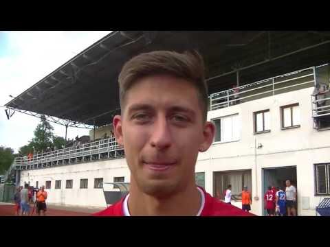 Mol cup:FK Hodonín-Vítkovice 1:0/1:0/ 8.8.2017