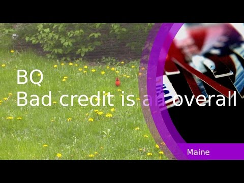Find Out More About Credit Experts Maine Build Your Credit With Bq