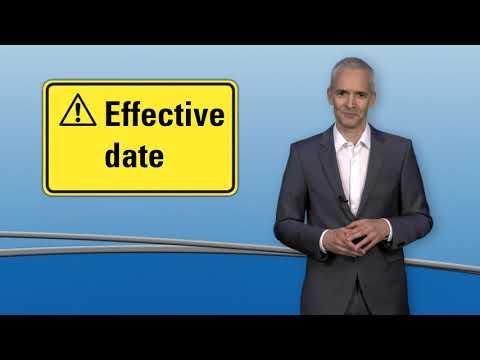 New Pressure Equipment Directive 2014/68/EU Follows On Directive 97/23/EC
